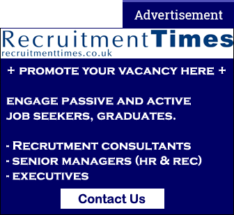 Advertise Your Job Vacancies