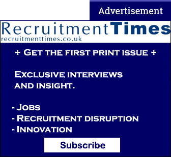 Get The Recruitment Times Magazine