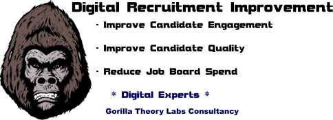 Digital Recruitment Strategy & Consulting