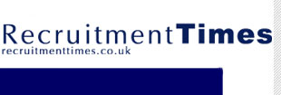 Recruitment Times Logo